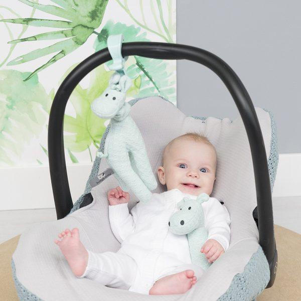 Giraffe Babyspielzeug